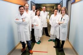 Urooncología. Servicio Urología Hospital Universitario Donostia