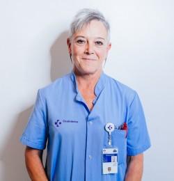Médico destacado - Ana Ramos