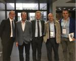 Urólogos vascos en el curso UROP 16