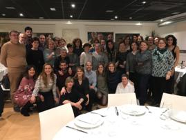 Salud y Felicidad para el S. de Urología de la OSI Donostialdea