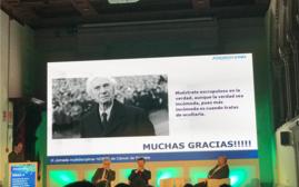 IIIª Jornada Multidisciplinar Norte de Cáncer de Próstata (Santiago). Dr. I Rodríguez