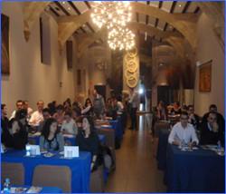 Reunión MIR-Haro 2013
