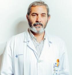 Médico destacado - Ramón Ibáñez Doktorea