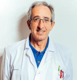 Médico destacado - Javier Ansa Goenaga Doktorea