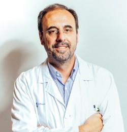 Médico destacado - Dr. Javier Estébanez Zarranz