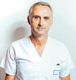 Médico destacado - Dr. Juan Carlos Garmendia Larrea