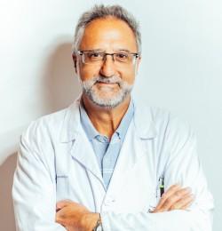 Médico destacado - Adolfo Cátedra Garcia Doktorea