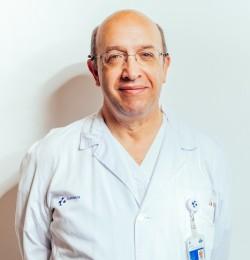 Médico destacado - Dr. Juan Pablo Sanz Jaka
