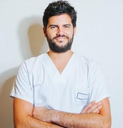 Médico destacado - Dr. Jon Belloso Loidi