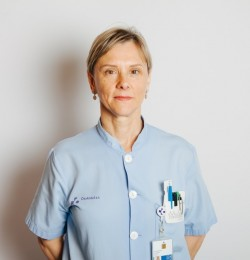 Médico destacado - Puri Jiménez Fernández